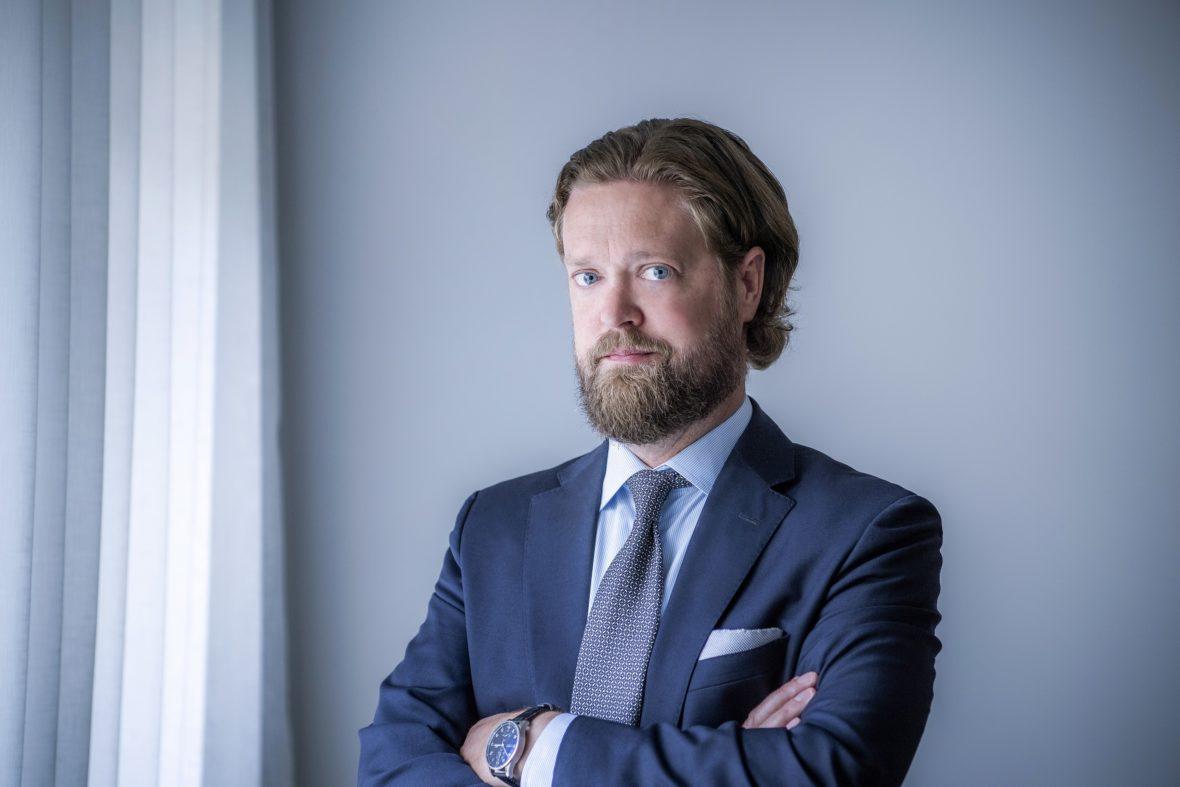 Marcus Lindström Almega